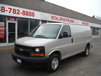 ☆ 2005 CHEVROLET EXPRESS 2500☆ *GREAT WORK VAN,READY TO MAKE $!*
