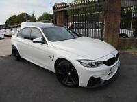 BMW M3 3.0 ( 425bhp ) ( s/s ) M DCT 2015MY M3