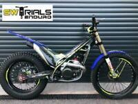 Sherco 250cc Factory 2022 trials bike 125cc 300cc delivery finance beta trs