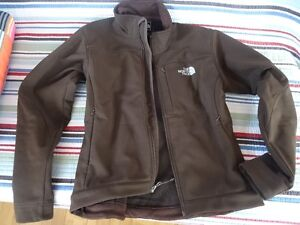 Manteau North Face - imperméable - Small