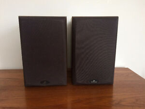 Monitor Audio Bronze BR1 Bookshelf Speakers