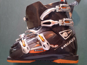 Head Ski Boots Kitchener / Waterloo Kitchener Area image 1