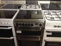 Hotpoint electric cooker (fan oven)