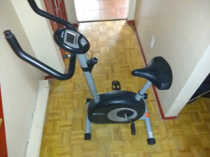 Excersice bike velo workout cross fit gym