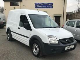 Ford Transit Connect 1.8TDCi 90 T230 LWB