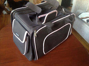 """Fold Down Pet Carrier - MEDIUM Cat"" Ad # 2 in Oliver"