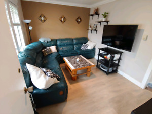 Summer Sublet in Vancouver