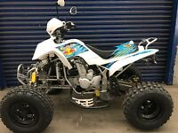 Bashan 250cc Road Legal Quad Bike BRAND NEW 2017