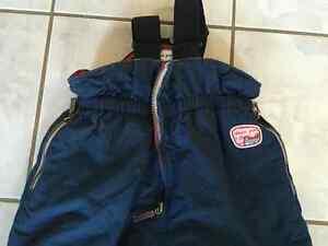 Unisex Winter Jacket and Pants Size 6 Oakville / Halton Region Toronto (GTA) image 4
