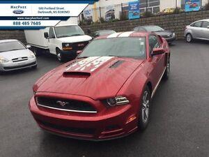 2014 Ford Mustang V6   -