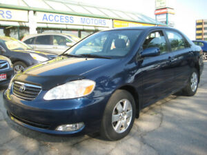 2006 Toyota Corolla, ONLY 28K, , LE, Like New, All Service Recor