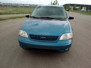 2003 Ford Windstar LX.excellent run. $950firm