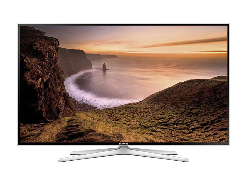 Samsung 3D LED Flat Screen Smart TV with WiFi