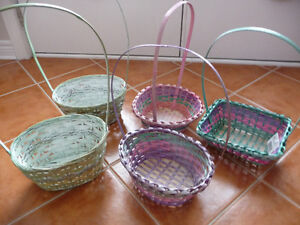 Brand New Easter Baskets - Lots To Choose From London Ontario image 6