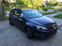 2011 VW Golf 2.0 TDI Highline Navi