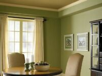 PAINTING HOME/CONDO/  PAINTERS TEAM /QUALITY /REASONABLE