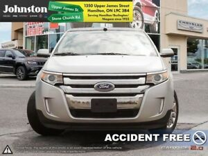 2013 Ford Edge SEL  - Bluetooth - Sunroof - SiriusXM - $73 /Wk