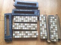 Decorative Boarder Tiles