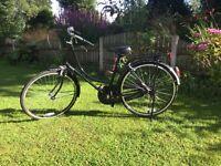 MADE Bicycle Ladies Bike. Unused present. £100
