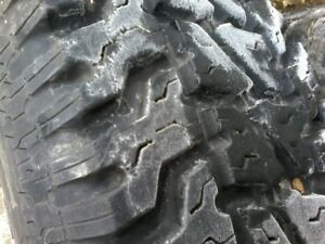 LT245/75R16 ROUGHRIDER (Motomaster) ONE ONLY truck tire