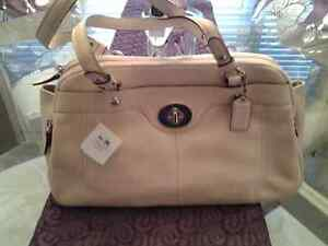 Brand new with tags coach purse  Peterborough Peterborough Area image 1