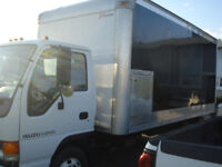 RAYAN TRANSPORT/MOVERS INC.