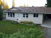 Salmon Arm, $268,000,  4 bed, 2 bath, SPOTLESS, priced to SELL!