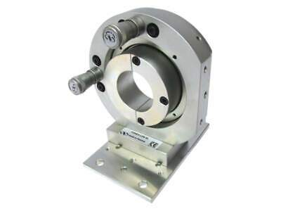 New - Newport Conex-lds-sl Gimbal Optical Mount W Bm17.04n Micrometers