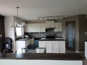 Beautiful 4 bedroom newer house on sage creek for rent