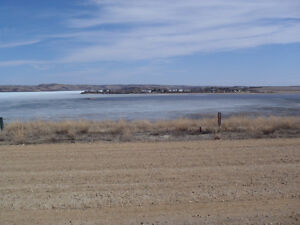 31 Fully Serviced Lake Lots - Murray Lake - Unreserved Auction