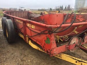 New Holland Kitchener / Waterloo Kitchener Area image 1