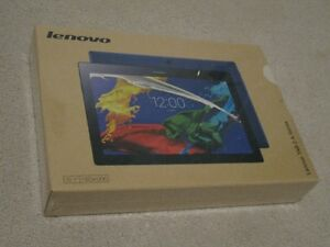 """NEW Lenovo TAB 2 A10-70 10.1"""" 32GB Android 4.4 Tablet"""