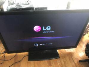 LG 55 po