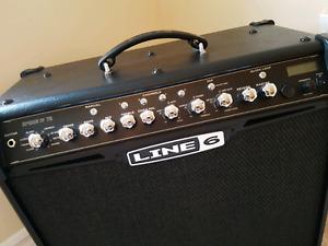 Line 6 Spider 4 amp