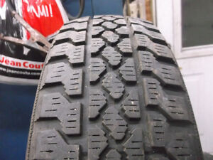 2-pacemark High Traction 185/70R14 hiver