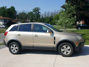 2008 Saturn Vue XE Safetied and etested