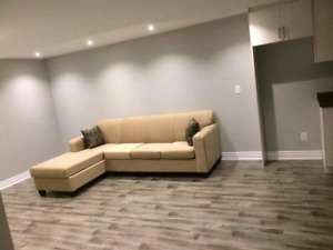 Newly renovated 1 bedroom basement suit 825$ close to UBC