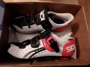 NEW (in box): Sidi Genius 5 Mega Cycling Shoes - Men's