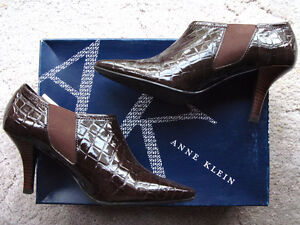 ANNE  KLEIN Lady Shoe