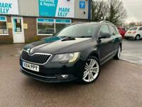 2014 Skoda Superb 2.0 TDI CR 170 Elegance 5dr DIESEL ESTATE ONLY 47K STUNNING! E