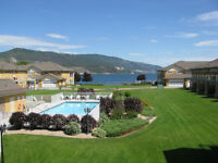 Lake Front Condo with Boat Slip in the Heart of the Okanagan