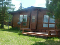 Cottage for Rent on Last Mountain Lake in Buena Vista