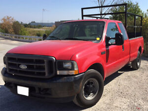 2004 Ford Other XL Pickup Truck