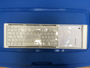 Clavier keyboard Apple