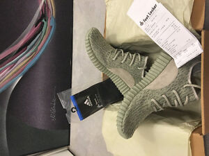Adidas Yeezy 350 Pirate Black, Turtle Dove, Oxford & Moonrock UA