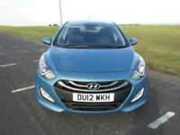 Hyundai i30 1.6CRDi Blue Drive Active **£0 ZERO TAX PER YEAR**NEW SHAPE**80MPG**