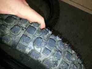 New mini bike tires Sarnia Sarnia Area image 1