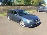 Subaru Legacy 2006 for sale - £2400 ONO