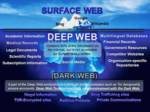 Want to Surf the Deep Web? Stratford Kitchener Area image 2