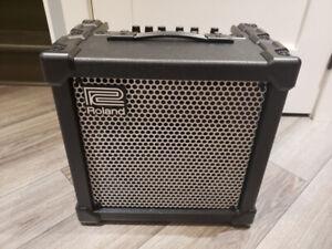 Amplificateur Roland Cube 40XL COSM  175$